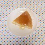 炊飯器で簡単に作れるたまごおからヘルシーケーキの作り方